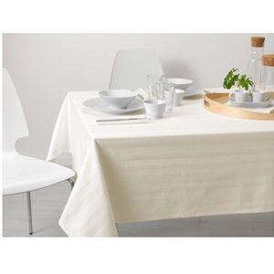 IKEA Caja Tablecloth New